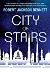 City of Stairs: the first in the epic Divine Cities trilogy (The Divine Cities Book 1)