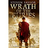 Wrath of the Furies (Roma Sub Rosa Book 15)