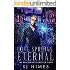 Love Springs Eternal (The Beacon Hill Sorcerer Book 5)