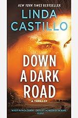 Down a Dark Road: A Kate Burkholder Novel Kindle Edition