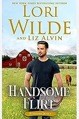 Handsome Flirt: A Romantic Comedy (Handsome Devils Book 8) Kindle Edition
