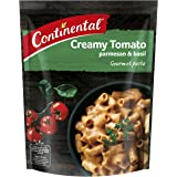 CONTINENTAL Gourmet Pasta (Side Dish) | Creamy Tomato Parmesan & Basil, 98g