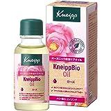 クナイプ(Kneipp) ビオ オイル ローズ 20mL 美容液