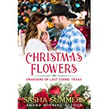 Christmas Flowers (The Draegers of Last Stand Book 2)
