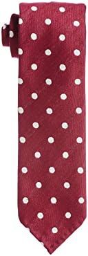 Cotton Dot Tie 11-44-0227-441