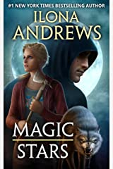 Magic Stars (Grey Wolf Book 1) Kindle Edition