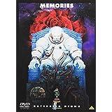 MEMORIES [DVD]