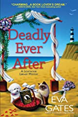 Deadly Ever After: A Lighthouse Library Mystery Kindle Edition