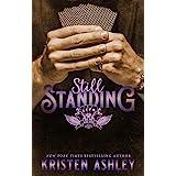 Still Standing (Wild West MC Series Book 1)