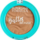 Physicians Formula Mini Murumuru Butter Cream Shimmer Makeup, Bronzer, 0.12 Ounce
