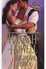 Highland Bride (The Murrays Book 6) Kindle Edition