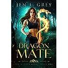 Dragon Mate (The Hidden King Book 1)