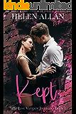 Kept: The Lost Vampire Journals Book 1 (The Kept Series) (En…