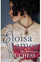 My American Duchess (Desperate Duchesses) Kindle Edition