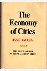 The Economy of Cities ハードカバー