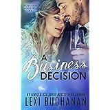 A Business Decision (McKenzie Cousins Book 2)