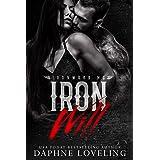 Iron Will (Lords of Carnage Ironwood MC)