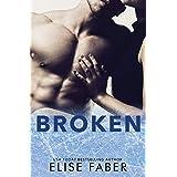 Broken (Breakers Hockey Book 1)
