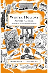 Winter Holiday (Swallows And Amazons Book 4) Kindle Edition