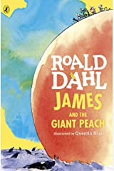 James and the Giant Peach Kindle Edition