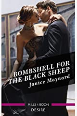 Bombshell for the Black Sheep (Southern Secrets) Kindle Edition