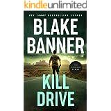 Kill Drive (Verdugo Book 3)