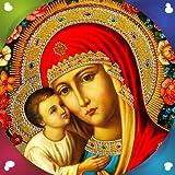 聖母マリアライブ壁紙