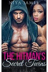 The Hitman's Secret Twins: Second Chance Romance (Military Secrets Book 1) Kindle Edition