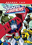 Transformers Animated: Season Two [DVD] [Import]