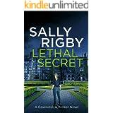 Lethal Secret: A Cavendish & Walker Novel - Book 4