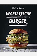 Vegetarische Burger (German Edition) Kindle Edition
