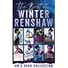 The Best of Winter Renshaw - An 8 Book Collection