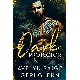 Dark Protector (Black Hoods MC Book 1)