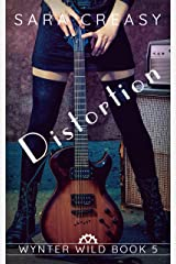 Distortion: Wynter Wild Book 5 Kindle Edition