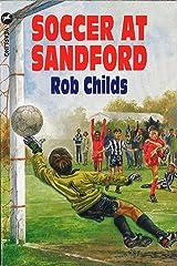 Soccer At Sandford Kindle Edition