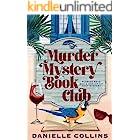 Murder Mystery Book Club (Florida Keys Bed & Breakfast Cozy Mystery 1) (English Edition)