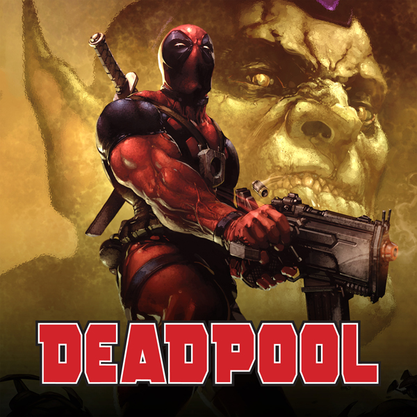 Download Deadpool (2008-2012) (Collections) (11 Book Series) B0159I1WOK