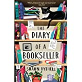 The Diary of a Bookseller (The Bookseller Series by Shaun Bythell)