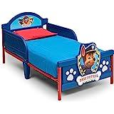 Delta Children 3D-Footboard Toddler Bed, Nick Jr. PAW Patrol