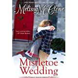 Mistletoe Wedding (Bar V5 Ranch Book 4)