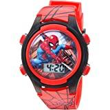 Kids Light up Watches (Batman, Despicable Me, Paw Patrol, Shopkins, Spiderman)