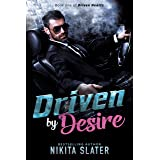 Driven by Desire (Driven Hearts Book 1)