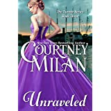 Unraveled (A Turner Series Book 3)