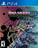 The Ninja Saviors Return of the Warriors (輸入版:北米) - PS4