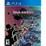 The Ninja Saviors Return of the Warriors for PlayStation 4