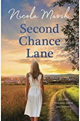 Second Chance Lane (The Brockenridge Series Book 2) Kindle Edition