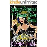 Spirits, Beignets, and a Bayou Biker Gang (Pyper Rayne Book 3)