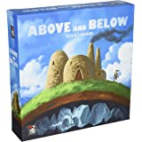 Above and Below Board Game