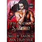 Her Dragon Savior (Awaken the Dragon Book 1)