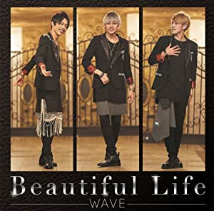 Beautiful Life(Cタイプ)